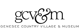 Genesee Country Village & Museum logo