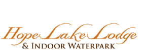 Hope Lake Lodge logo