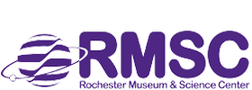 Rochester Museum & Science Center logo