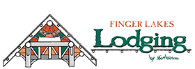 Finger Lakes Lodging by Mirbeau logo