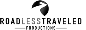 Road Less Traveled Productions Logo