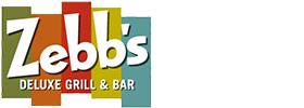 Zebb's Deluxe Grill & Bar Logo