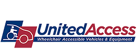 United Access: Wheelchair Accessible Vehicles & Equipment logo