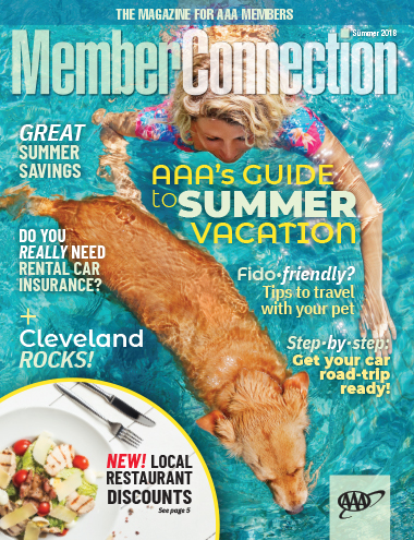 Summer Edition Member Connection AAA
