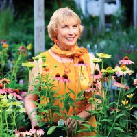 Garden Tours with AAA Sally Cunningham