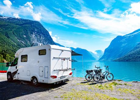 Add RV/Motorcycle coverage for just $35