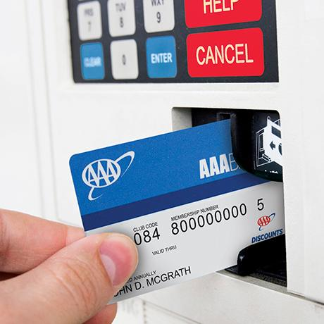 AAA is much more than roadside assistance