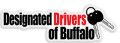 Designated Drivers of Buffalo logo